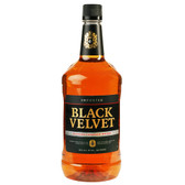 Black Velvet Blended Canadian Whisky 1.75L