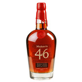 Maker's Mark 46 Kentucky Bourbon Whisky 750ml