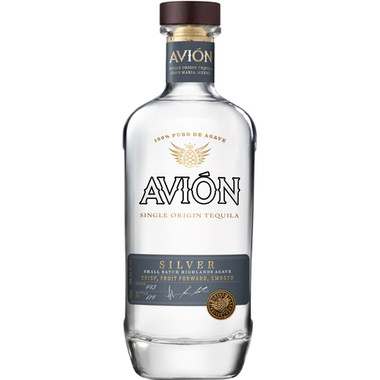 Avion Tequila Silver 750ml