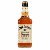 Jack Daniels Tennesse Honey Liqueur 750ml