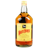 White Horse Fine Old Blended Scotch Whisky 1.75L