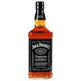 Jack Daniels Tennessee Sour Mash Whiskey 1L