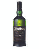 Ardberg Ten Year Old Single Malt Scotch 750ml