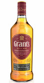 Grant's Triple Wood Blended Scotch Whisky 750ml