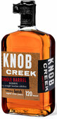 Knob Creek 120 Proof Single Barrel Reserve