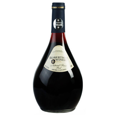 Robertson winery natural sweet red south africa 750ml for Jardin wine south africa