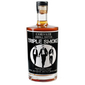 Corsair Distillery, Triple Smoke American Malt Whiskey