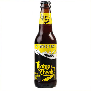 Thomas Creek 'Up The Creek' Extreme Ale