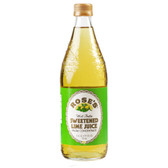 Roses West India Sweetened LIME JUICE 750ml