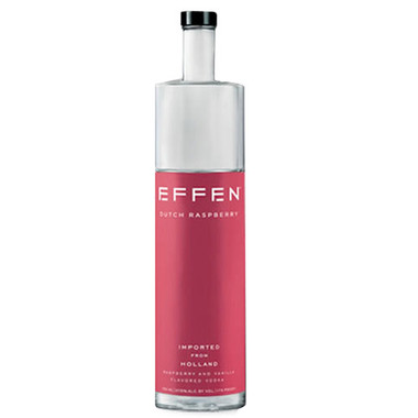 Effen Dutch Raspberry
