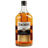 Teachers Highland Cream Blended Scotch Whisky 1.75L