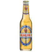 Kalik Gold 6 Pack, 12oz Bottle