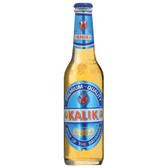 Kalik 6 Pack, 12oz Bottle