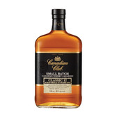 Canadian Club Whisky Small Batch Classic 12 750ml