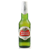 Stella Artois 6 Pack, 11.2oz Bottle