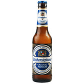 Weihenstephaner Original Premium Lager 11.2oz 6-Pack Bottles