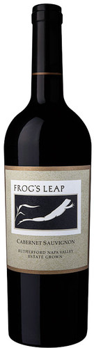Frog's Leap, Rutherford Cabernet Sauvignon Estate