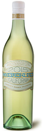Conundrum White Wine Blend California