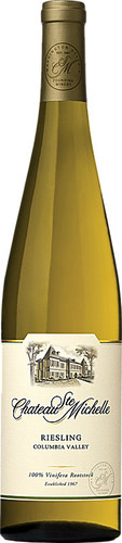 Chateau Ste Michelle Columbia Valley Riesling