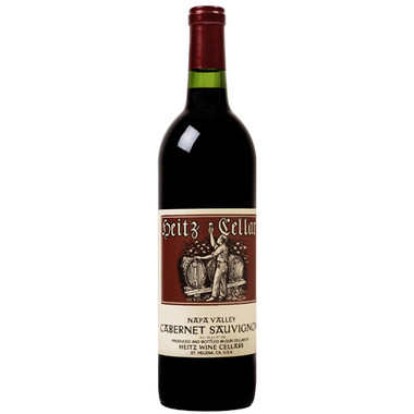 Heitz Cellar Napa Valley Cabernet Sauvignon