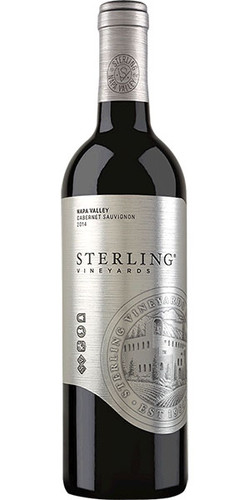 Sterling Napa Valley Cabernet Sauvignon