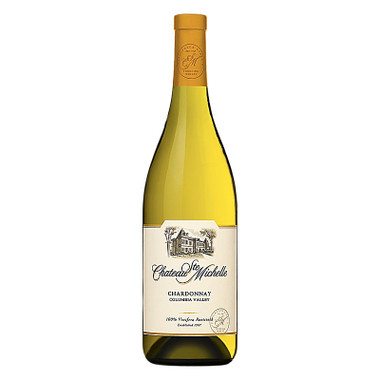 Chateau Ste Michelle Columbia Valley Chardonnay