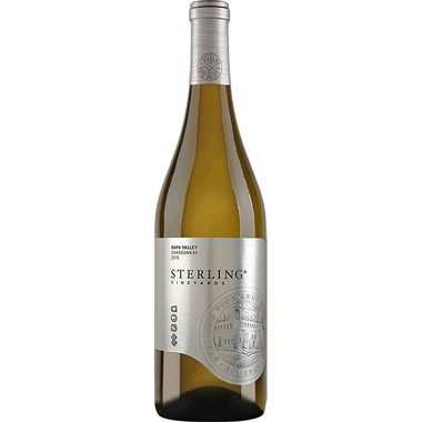 Sterling Napa Valley Chardonnay