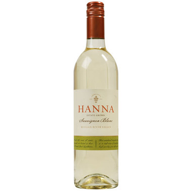 Hanna Estate Sauvignon Blanc Russian River
