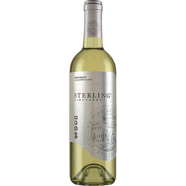 Sterling Vineyards, Napa Valley Sauvignon Blanc