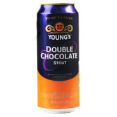 Youngs Double Chocolate Stout - 4 Pack, 14.9oz Cans