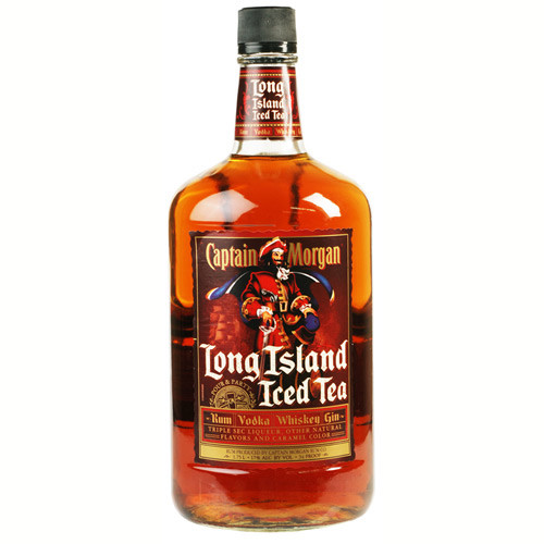 Captain Morgan Drink
