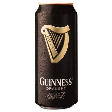 Guinness Draught Pub Cans - 4 Pack, 14.9oz Cans - Crown ...