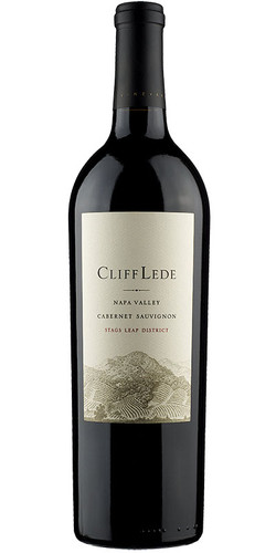Cliff Lede Cabernet Sauvignon Stags Leap District