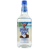 Captain Morgan Parrot Bay Coconut Rum 1.75L