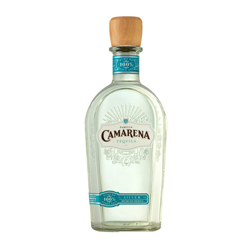 Familia Camarena Tequila Silver 750ml Crown Wine Amp Spirits