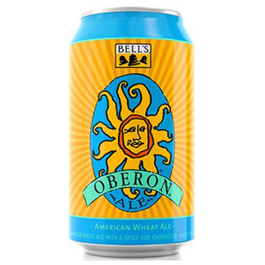 Bell's Oberon Can