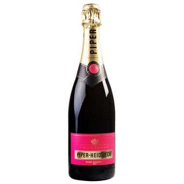 Piper Heidsieck, Champagne Brut Rosé Sauvage