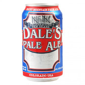 Dale's Pale Ale - 6 PACK, 12oz Cans