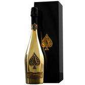 Armand de Brignac Brut Gold Ace of Spades 750ml