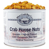 Blue Crab Bay House Nuts 12oz
