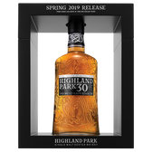 Highland Park 30 Year Single Malt Scotch Whisky