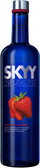 Skyy Infusions Wild Strawberry Vodka