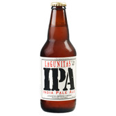 Lagunitas India Pale Ale 6 Pack, 12oz Bottle