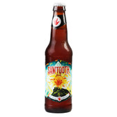 Left Hand Brewing Saw Tooth Ale - 6 Pack, 12oz Btls.