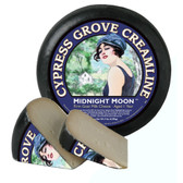 Cypress Grove Midnight Moon Goat Cheese 1LB