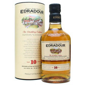 Edradour 10 Year Highland Single Malt Scotch Whisky 750ml