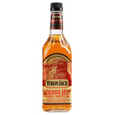 Yukon Jack Wicked Hot Blended Canadian Whiskey 750ml