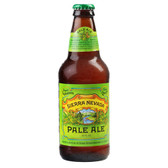 Sierra Nevada Pale Ale 6 Pack, 12oz Bottle