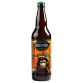 Blue Point Brewing RastafaRye Ale 22oz