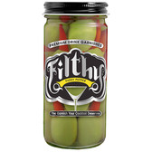 Filthy Pepper Olive 8oz